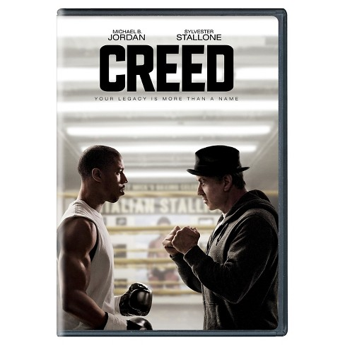 Creed (DVD) - image 1 of 1