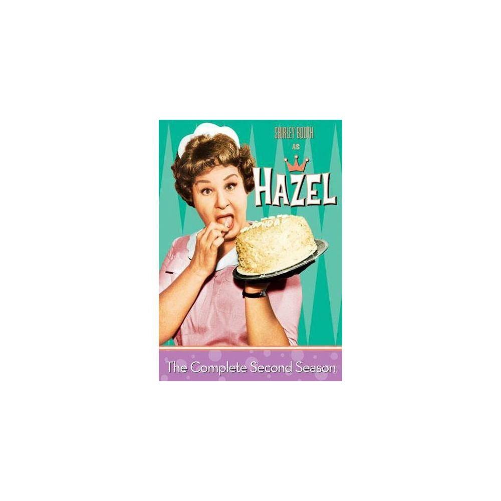 Hazel The Complete Second Season Dvd 2012