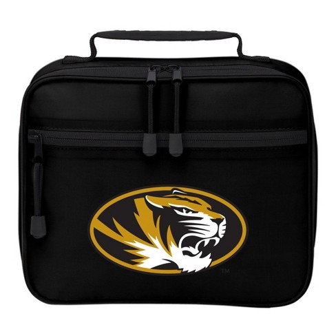 NCAA Missouri Tigers Cooltime Classic Lunch Bag - image 1 of 1