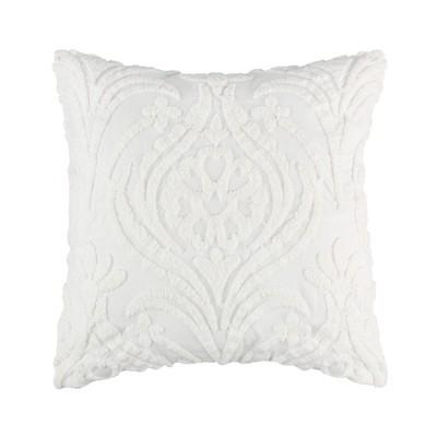 Novara Medallion Chenille Decorative Pillow - Levtex Home