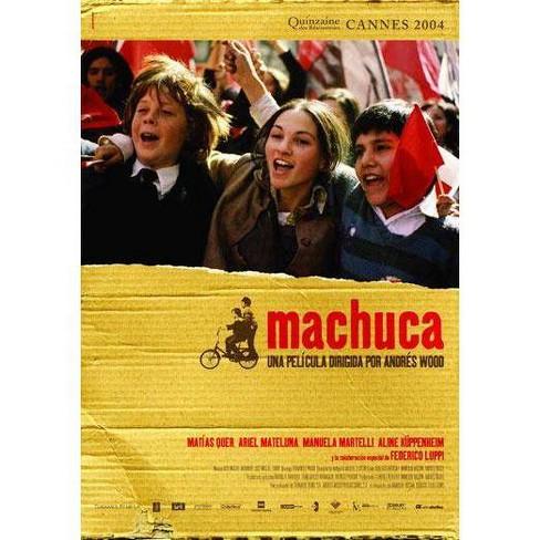 Machuca (DVD) - image 1 of 1