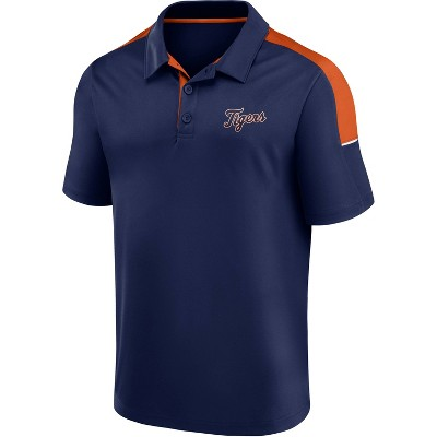 MLB Detroit Tigers Men's Polo Shirt