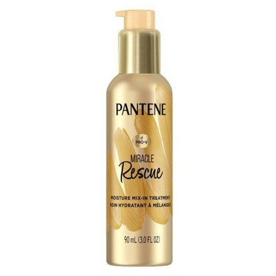 Pantene Miracle Rescue Mix-in Moisture Booster