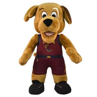 "NBA Cleveland Cavaliers Moondog 10"" Plush Figure"