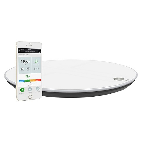 QardioBase Wireless Smart Scale - image 1 of 4