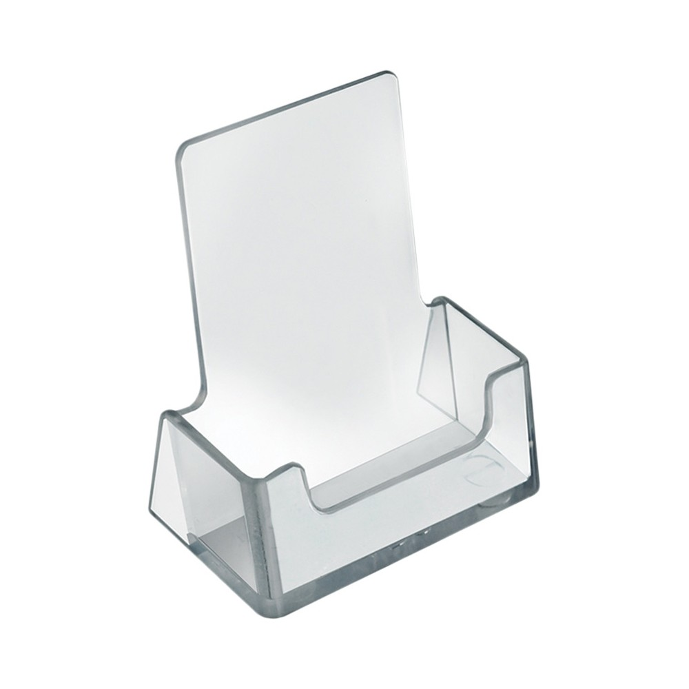 Image of Azar Vertical Acrylic Business/Gift Card Holder 10ct
