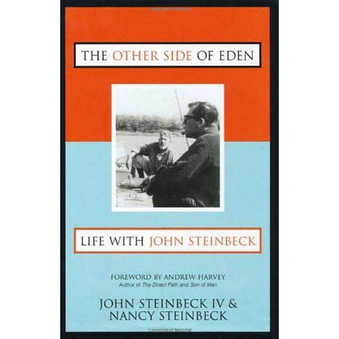 The Other Side of Eden - by  Nancy Steinbeck (Hardcover) - image 1 of 1