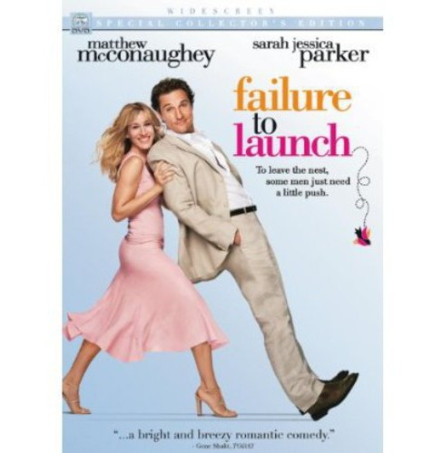Failure To Launch (DVD) - image 1 of 1