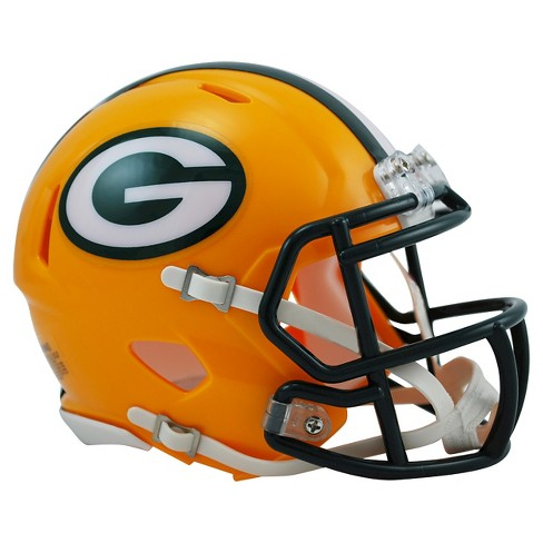 0ca0844396b Green Bay Packers Riddell Speed Helmet   Target