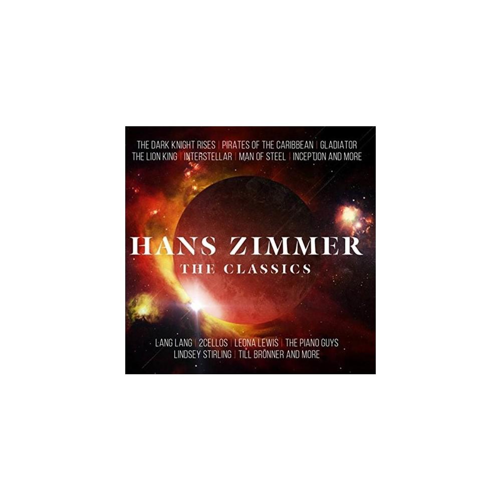 Hans Zimmer - Hans Zimmer:Classics (CD)