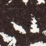 Brown/Ivory