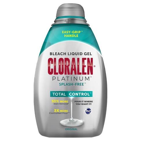 CLORALEN Platinum Bleach Gel - 110 fl oz - image 1 of 1