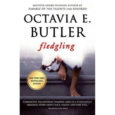 Fledgling - by  Octavia E Butler (Paperback)