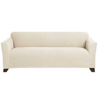 Stretch Morgan Sofa Slipcover - Sure Fit