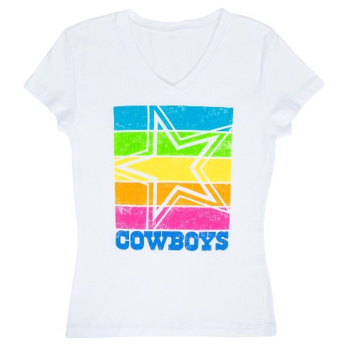 Dallas Cowboys Girls  Snook T-Shirt L   Target 3081f51a8