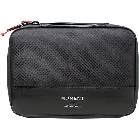 Moment Weatherproof Mobile Lens Carrying Case for 4 Lenses - image 1 of 4