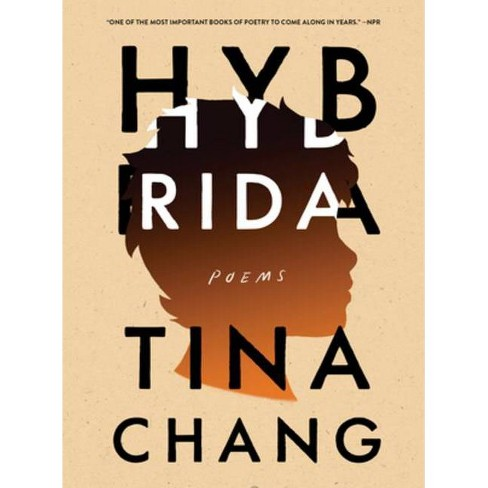 Hybrida - by  Tina Chang (Paperback) - image 1 of 1