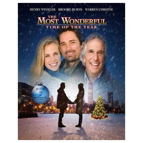 The Most Wonderful Time of the Year (Blu-ray) - image 1 of 1