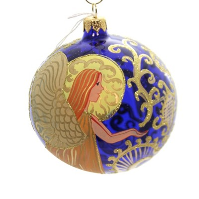 """Christina's World 4.0"""" Angelic Offering Ornament Christmas  -  Tree Ornaments"""