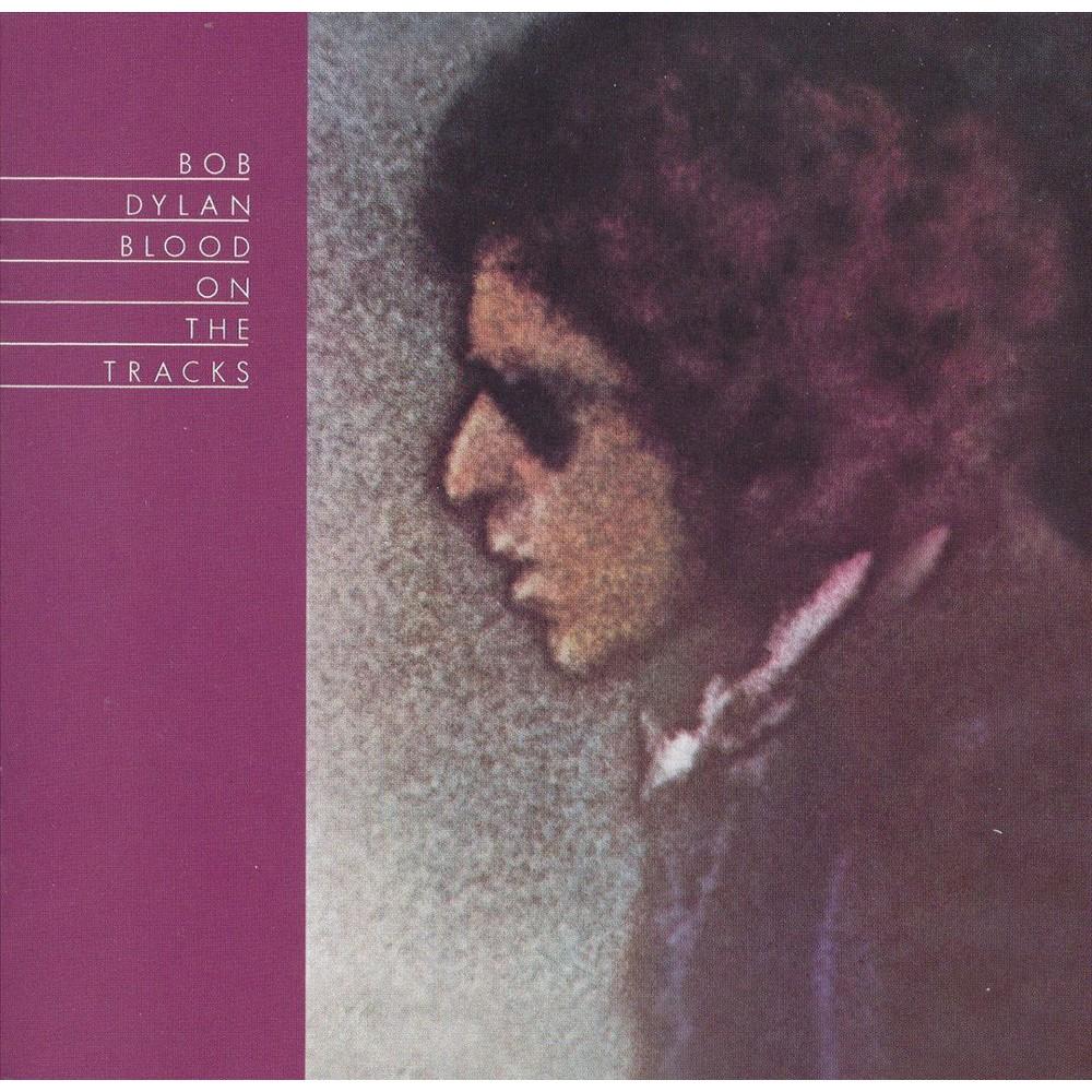 Bob Dylan - Blood On The Tracks (CD)