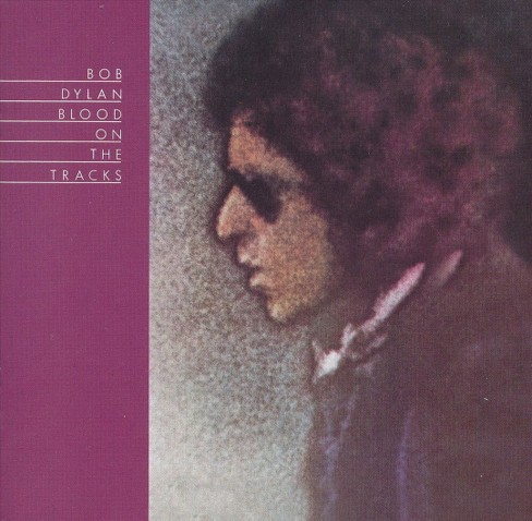Bob dylan - Blood on the tracks (CD) - image 1 of 2
