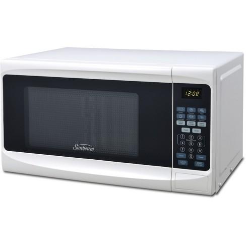 Ft 700 Watt Digital Microwave Oven White Sgs10701 Target