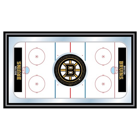 Boston Bruins Wall Mirror - image 1 of 1