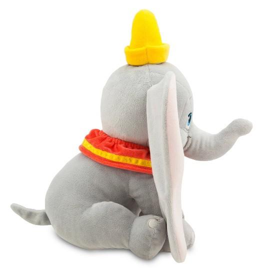 Disney Dumbo Medium Plush - Disney store image number null