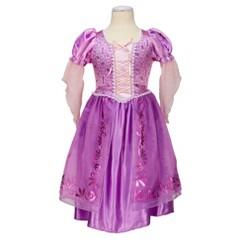 Disney Princess Majestic Collection Rapunzel Girls' Dress, Size: 4-6x