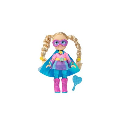 Love, Diana 6'' Superhero Diana Mashup Doll