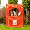 Antsy Pants Build and Play Cover - Puppet Theater - image 4 of 4