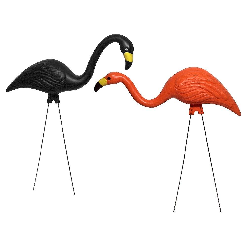 "Image of ""2pk - 22.25"""" Spooky Flamingo - Bloem"""