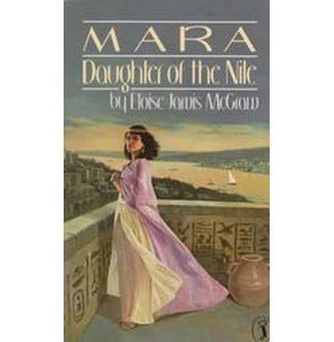 Mara, Daughter of the Nile (Reissue) (Paperback) (Eloise Jarvis McGraw) - image 1 of 1