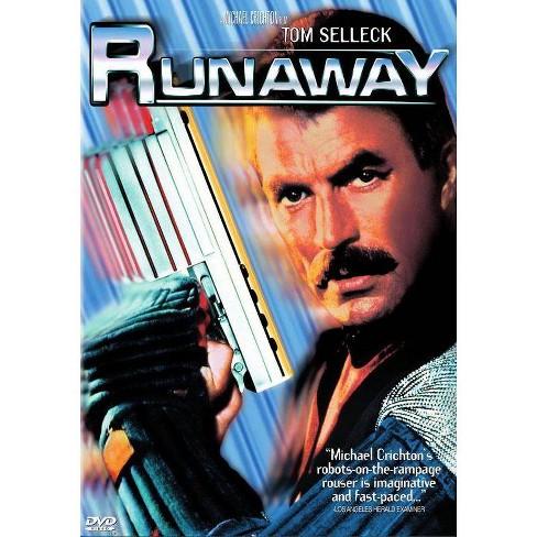 Runaway (DVD) - image 1 of 1