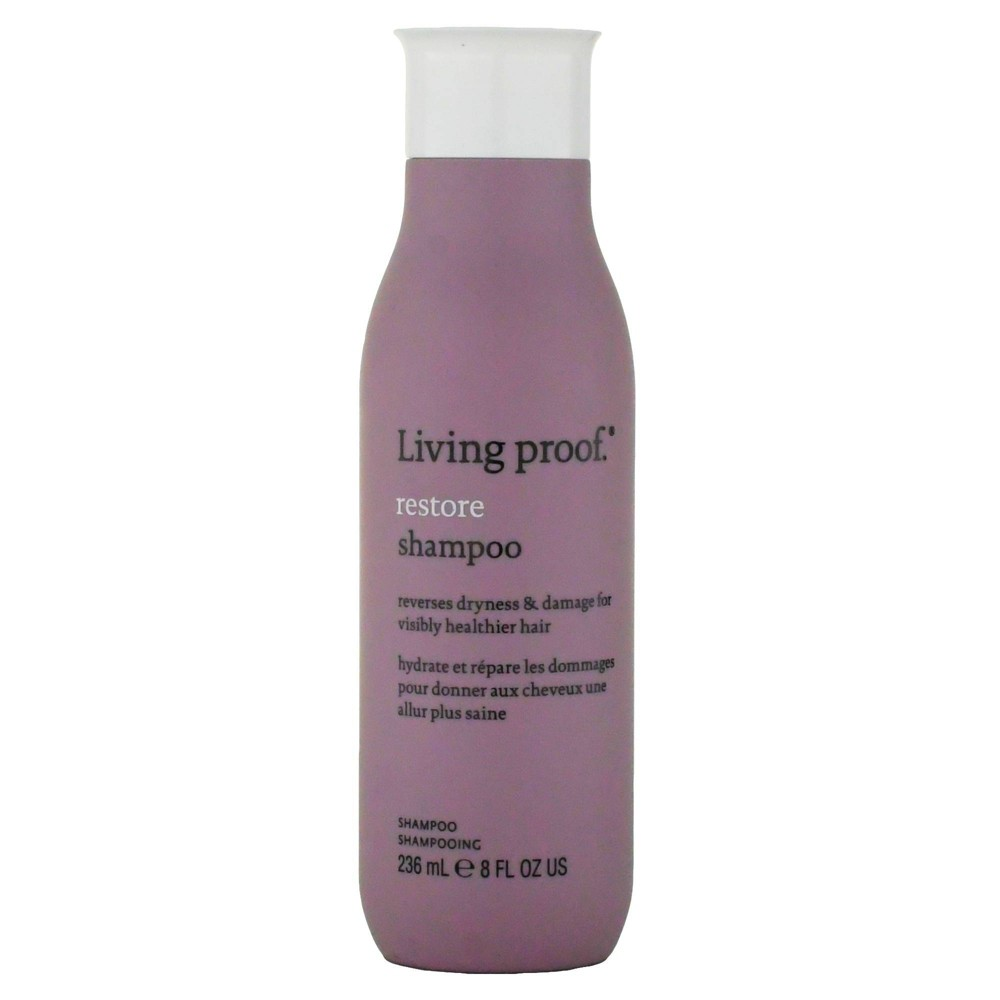 Image of Living Proof Restore Shampoo - 8 fl oz
