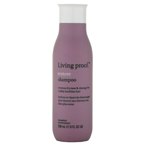 Living Proof Restore Shampoo - 8 fl oz - image 1 of 4