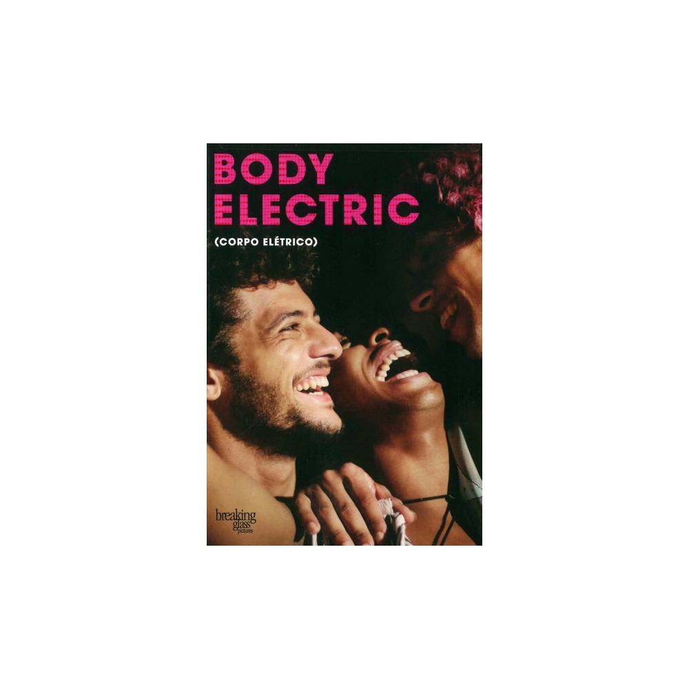 Body Electric (Dvd), Movies