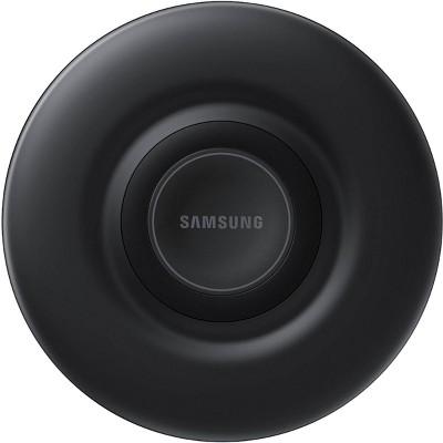 Samsung Wireless Qi Charging Pad - Black