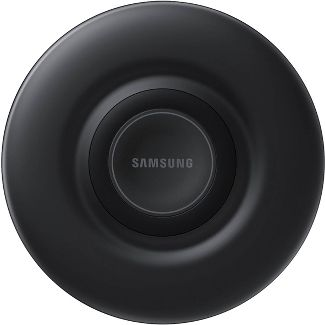Samsung Wireless Qi Charging Pad - Black