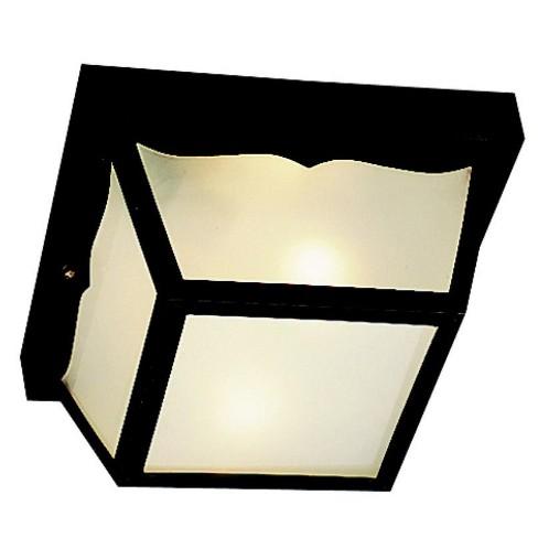 Kichler 9322 2 Light Outdoor Ceiling Fixture - image 1 of 3