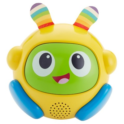 Fisher-Price Bright Beats Spin and Crawl Tumble Ball Beatbo
