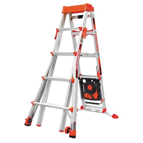 Little Giant Select Step 5-8' Stepladder Type 1A - image 1 of 2