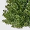 7ft Unlit Artificial Christmas Tree Alberta Spruce - Wondershop™ - image 3 of 4