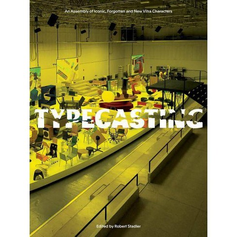 Typecasting - (Paperback) - image 1 of 1