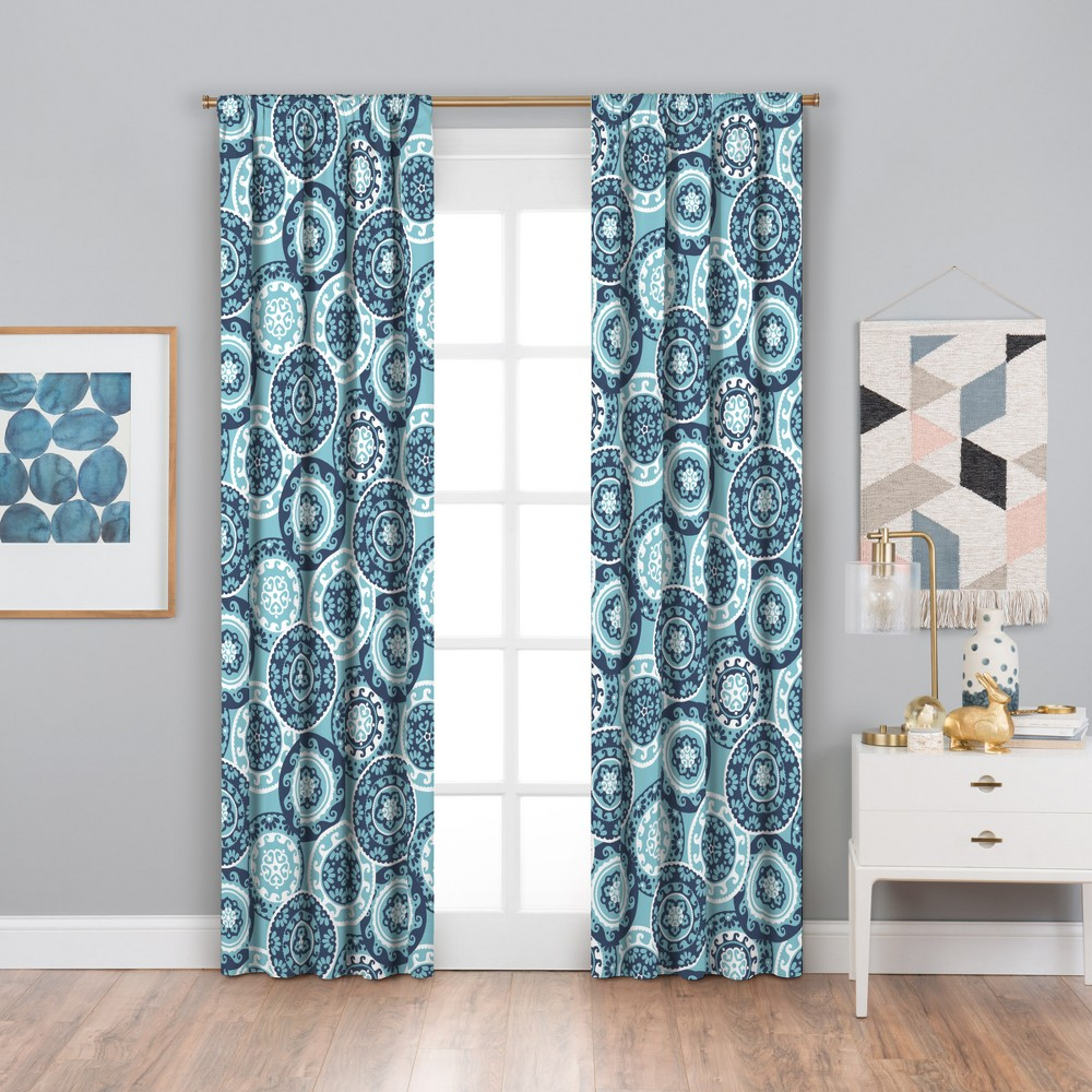 Suzi Thermaback Blackout Curtains (42