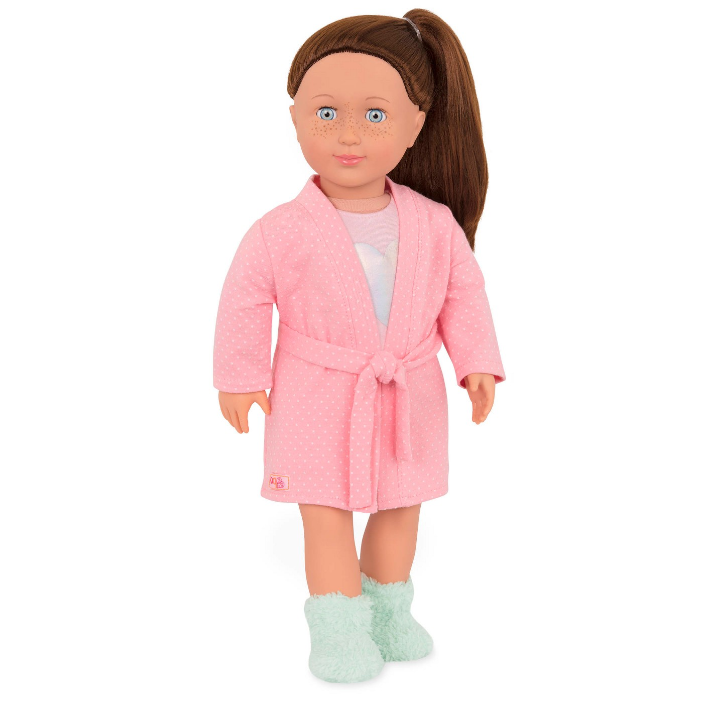 Our Generation Regular Sleepover Doll - Lake - image 1 of 2