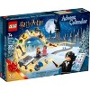 LEGO Harry Potter Advent Calendar Cool Collectible Hogwarts Toys for Kids 75981 - image 4 of 4