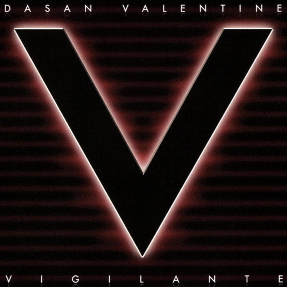 Dasan Valentine - Vigilante (CD)