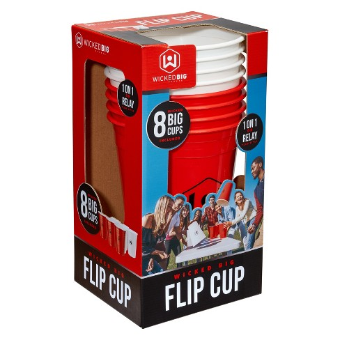 721f141b Little Kids Wicked Big Flip Cup : Target