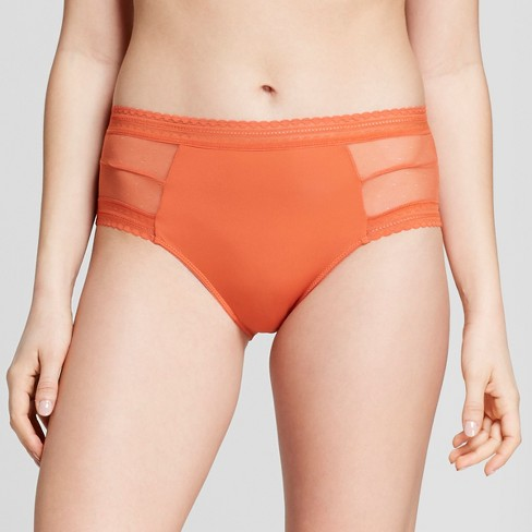 Women's Hipster Briefs - Gilligan & O'Malley™ - image 1 of 2